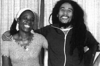 Is Rita Marley Dead?