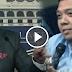 """Watch! Sec. Martin Andanar muntikang magkainitan sa isang reporter ng inquirer! """"Wag mo kaming pagsabungin!"""""""