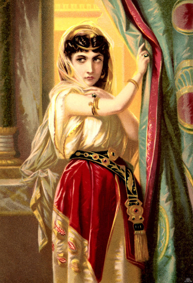 King Saul never expected to have to marry David to Merab; he expected David to die.