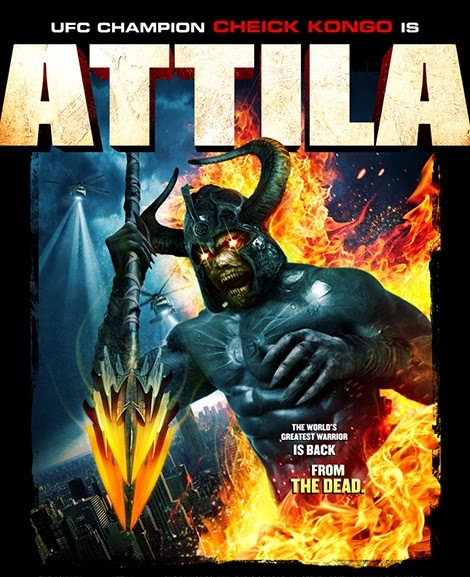 Attila - HD 720p - Legendado