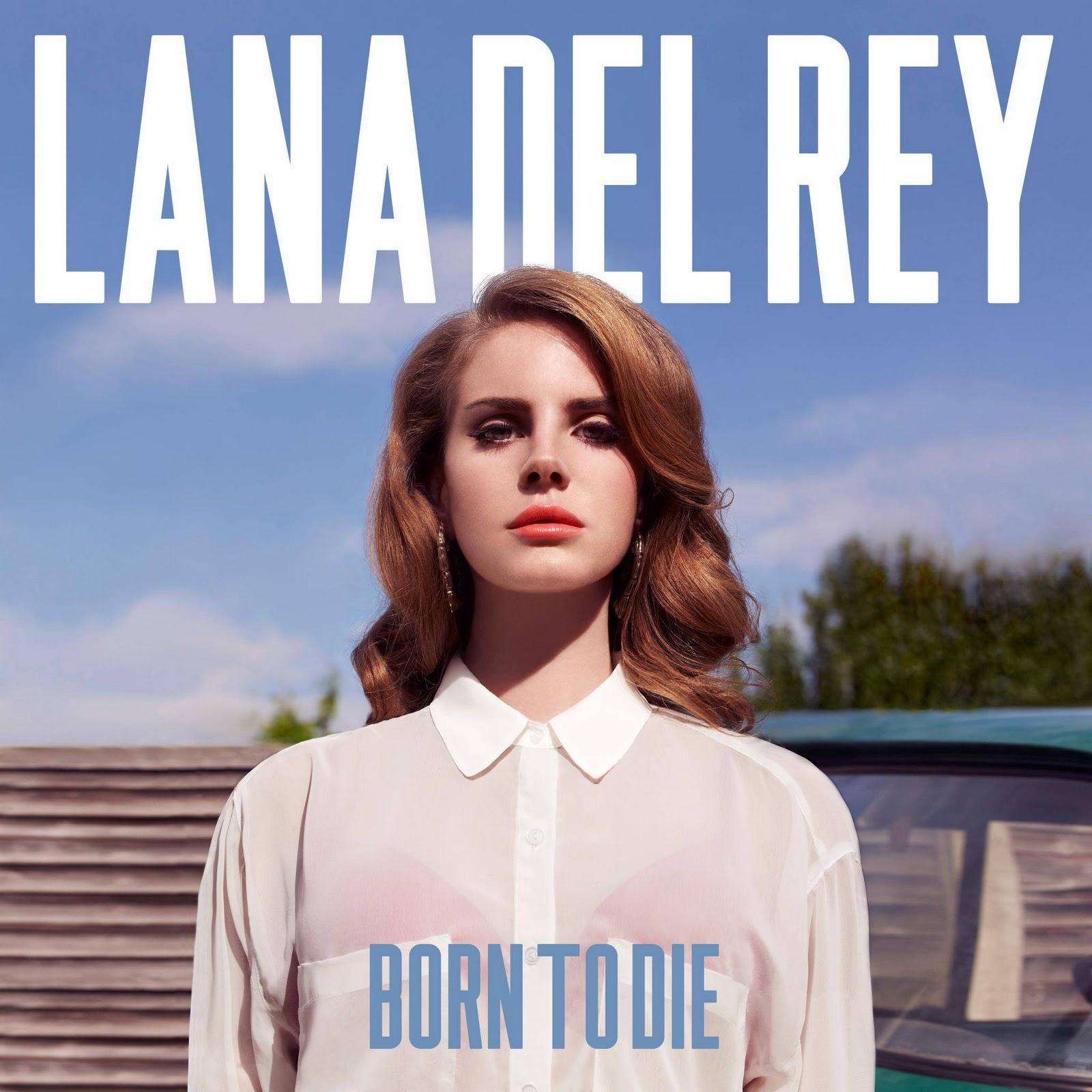 d6f6421e7e7a Damien Hirst y Lana del Rey: La muerte es cool | PERIFERIA ÜBER ALLES
