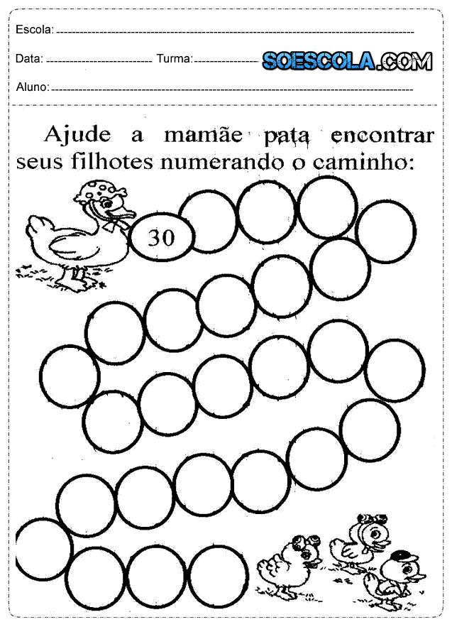 Well-known BAIXE ATIVIDADES DE MATEMÁTICA 2° ANO em PDF — SÓ ESCOLA JN33