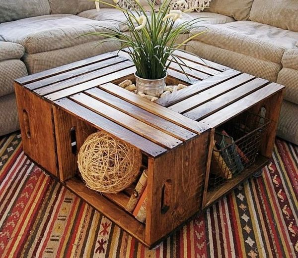 35%2BGenius%2BDIY%2BWood%2BPallet%2BFurniture%2BDesigns%2B%25281%2529 35 Genius DIY Easy Wood Pallet Furniture Designs Ideas Interior