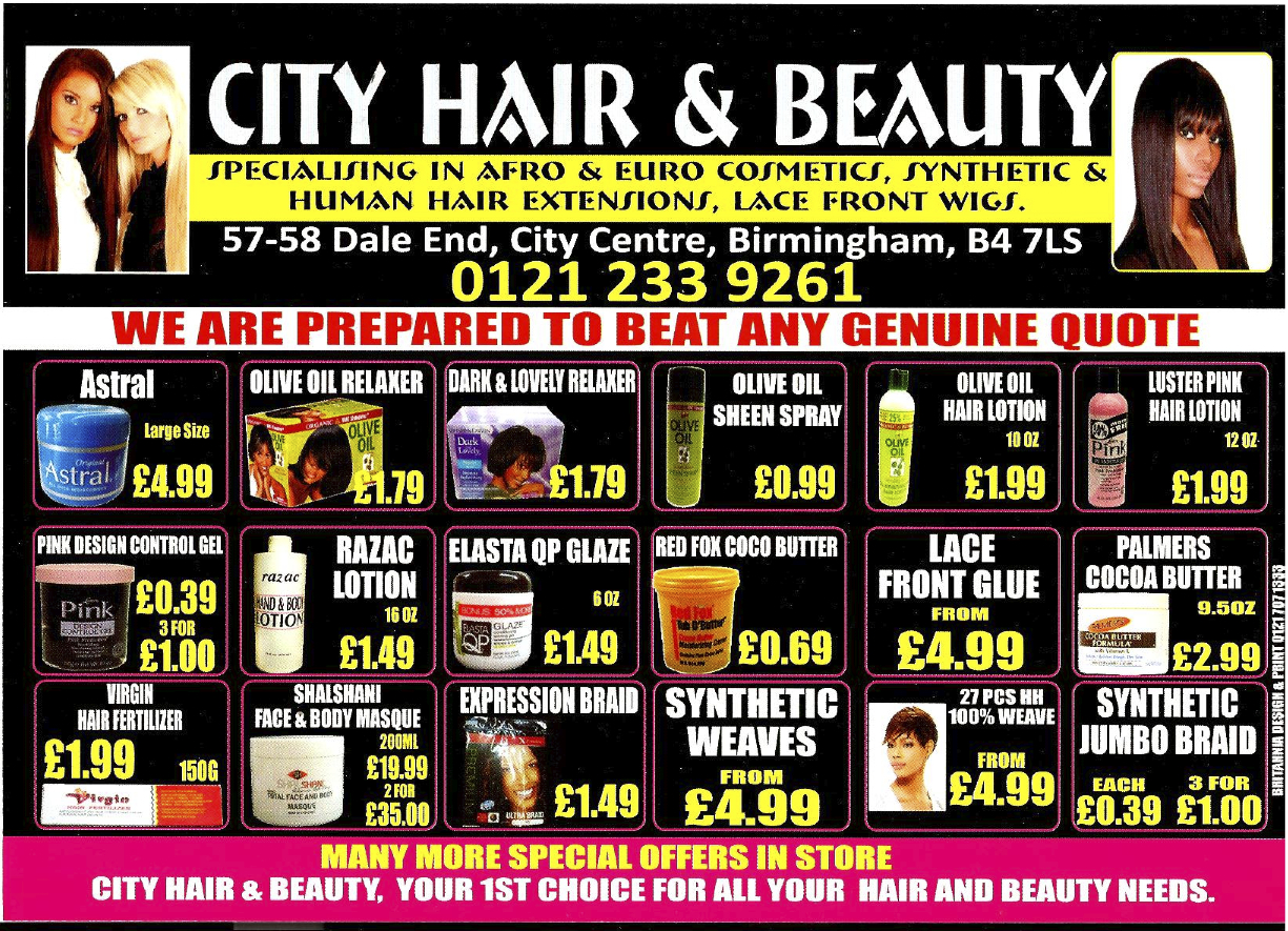 beauty hair birmingham square offers preview