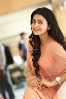 Avantika Mishra Looks beautiful in peach anarkali dress ~  Exclusive Celebrity Galleries 016.JPG