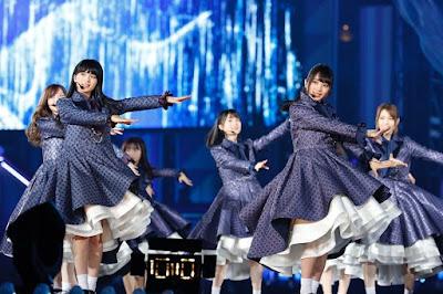 Nogizaka46 Tokyo Dome Concert