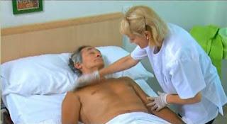 Servicios para ancianos