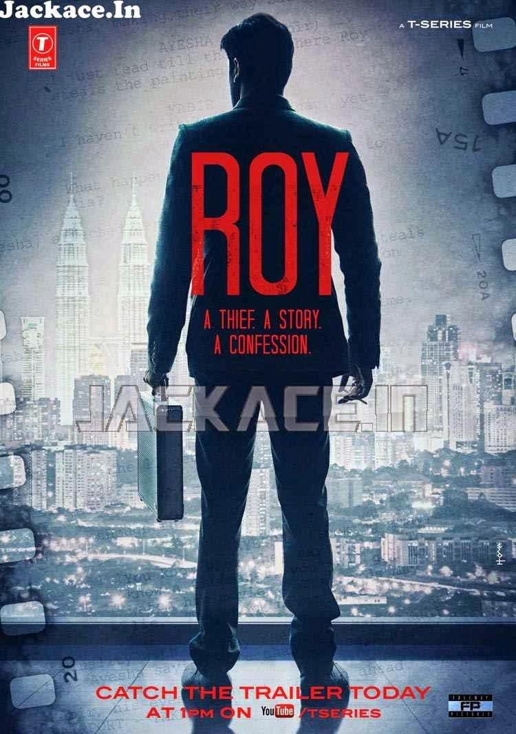 Roy (2015) Watch Full Movie Online Free