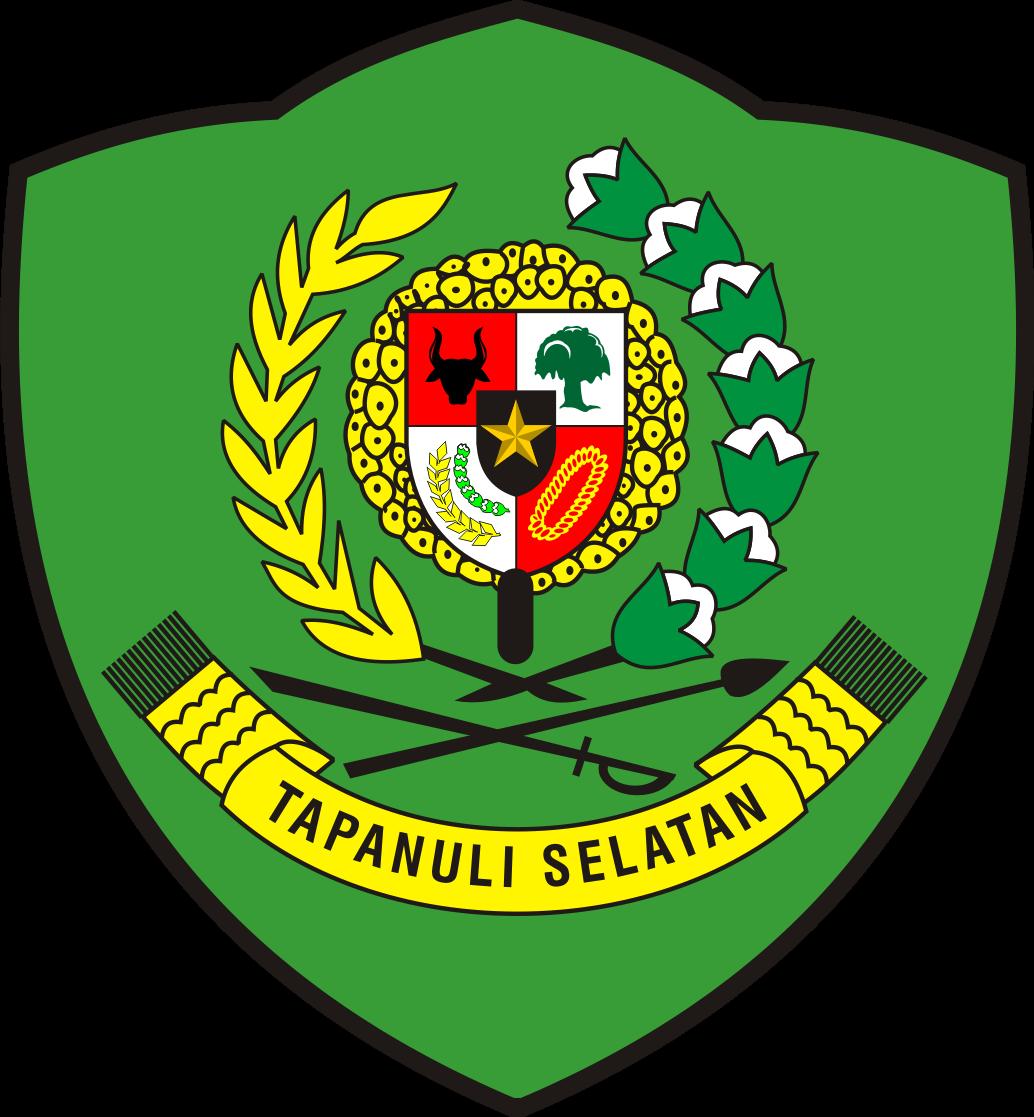 Penjelasan Arti Lambang Logo Kabupaten Tapanuli Selatan Arti Dari Lambang