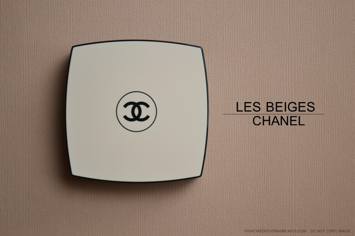 cab7b43ef40 Chanel Les Beiges Healthy Glow Sheer Colour SPF 15 - No 30 - Photos  Swatches Review