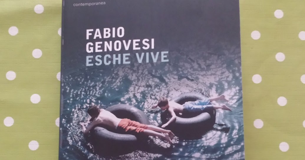ESCHE VIVE - Fabio Genovesi
