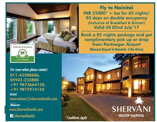 SHERVANI HOTELS  DELHI
