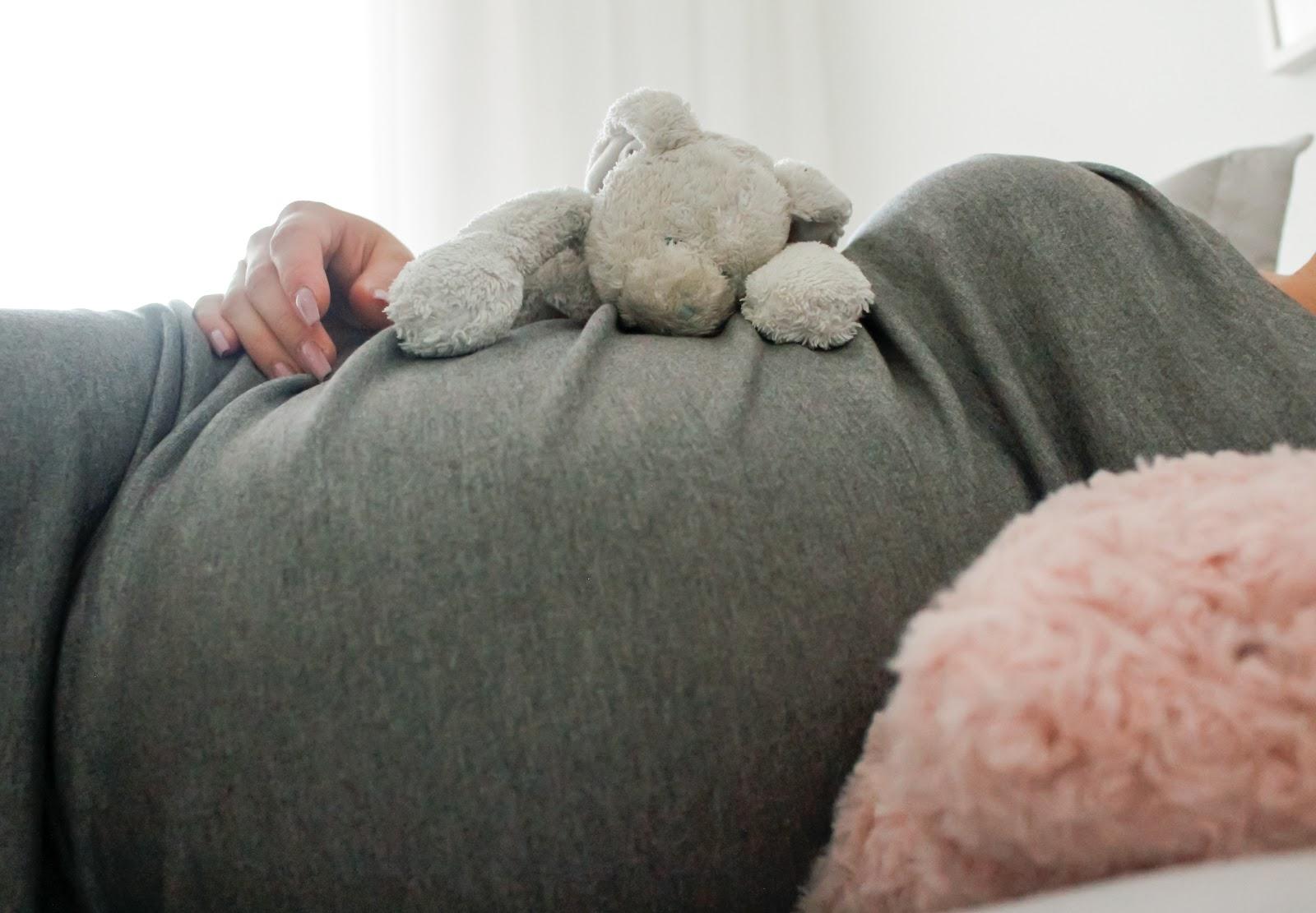 Oireet ennen synnytystä