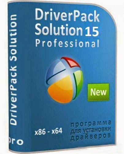 Driverpack Solution 15 Free Download