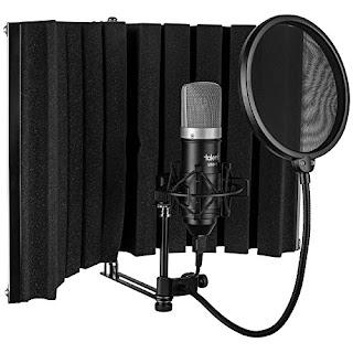 Talent Music Studio Recording Kit
