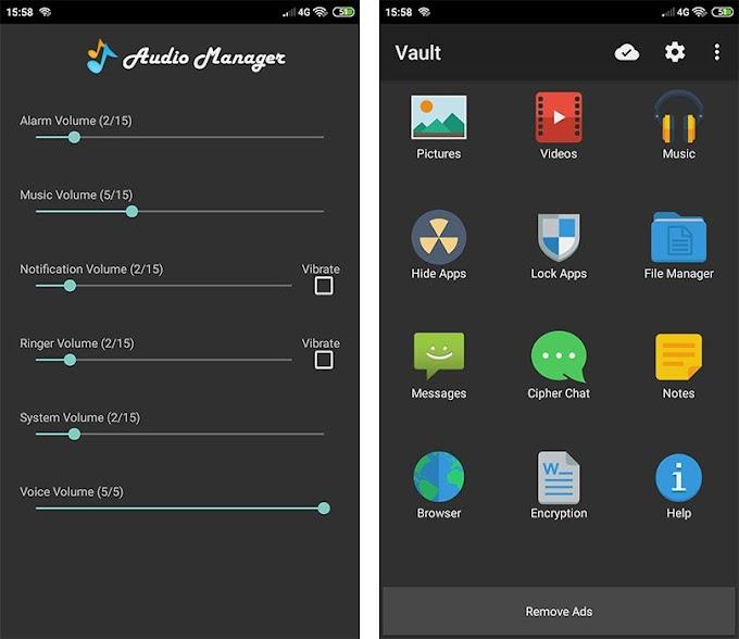 5 Aplikasi Yang Jarang Diketahui Orang di Android Tapi Sangat Berguna