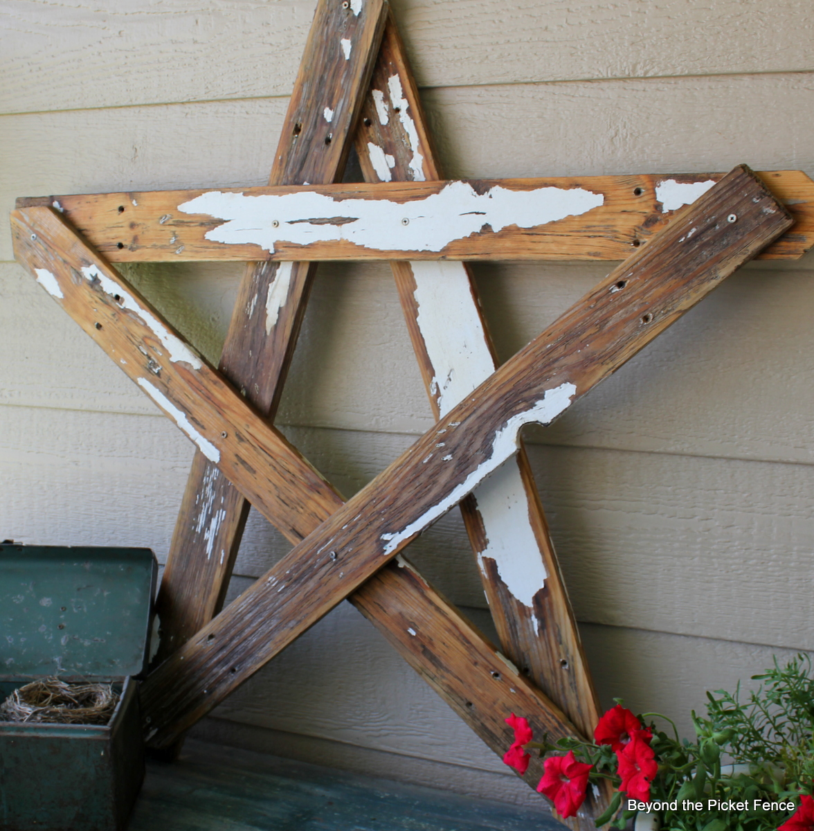 Simple Picket Fence: Beyond The Picket Fence: Superstar