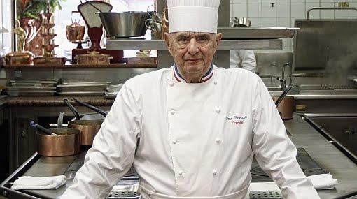 textos en su tinta  paul bocuse es el chef del siglo