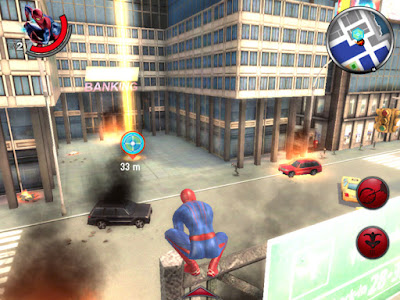 The Amazing Spiderman for Android