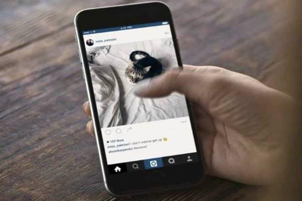 Você conhece todas as funções do Instagram?
