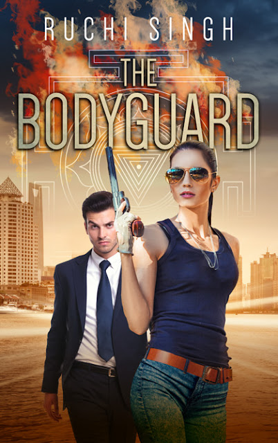 Book: The Bodyguard by Ruchi Singh