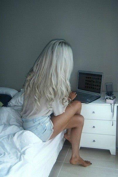 russische Single Frau Mila wünscht sich einen Partner, blonde Frau aus Russland