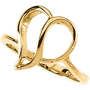 Pepper Spray Jewelry Ring