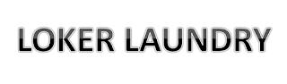 LOWONGAN KERJA KARYAWAN LOUNDRY TERBARU DESEMBER 2018 LAUNDRY MAKASSAR