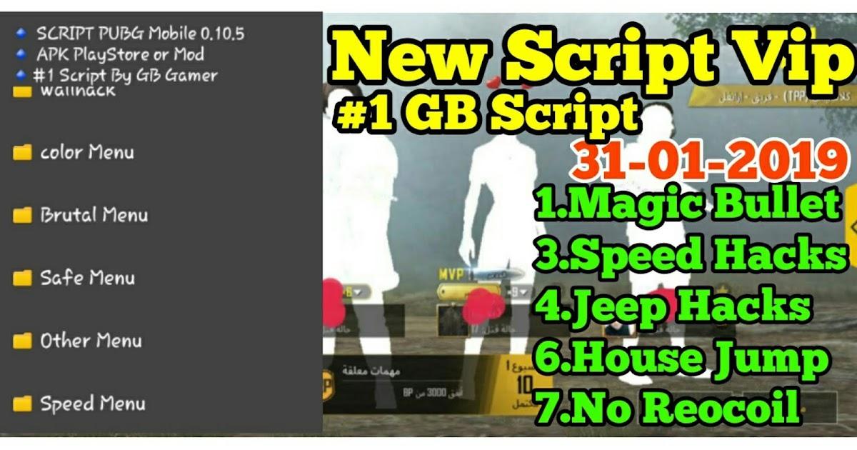 Pubg Mobile Play Mode Store Version 11 0 | New Script + All