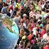 A Földön élő emberek száma elérte a 7,5 milliárdot