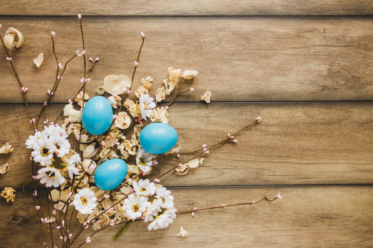 Niech ta Wielkanoc będzie dla Was