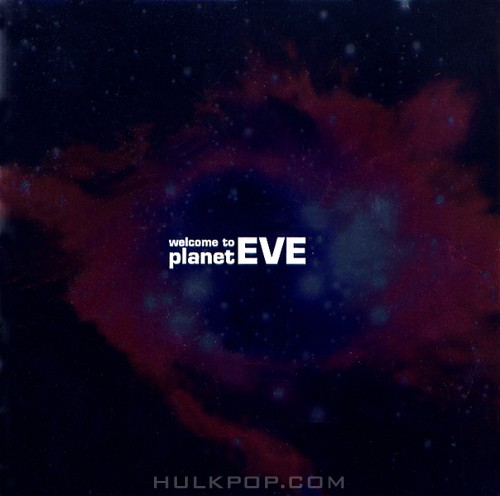 EVE – Welcome To Planet Eve