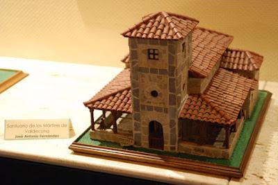 Exposición de coleccionismo Minero de Grucomi
