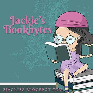grab button for Jackie's Bookbytes