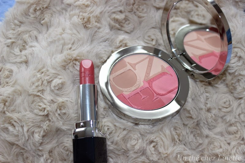 blog un the chez linette blogging beaute maquillage makeup
