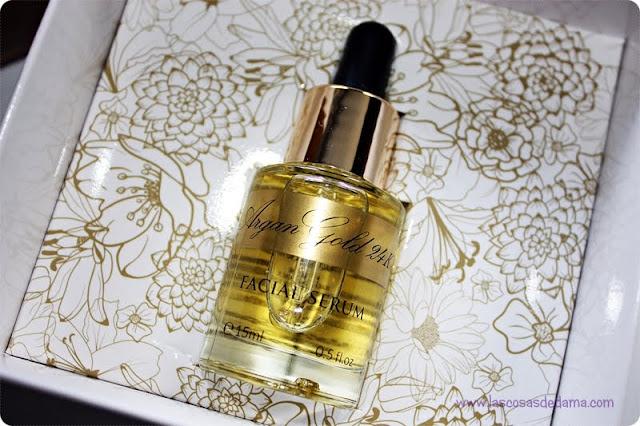 Favoritos 2016 facial belleza cosmética tratamiento serum aceite