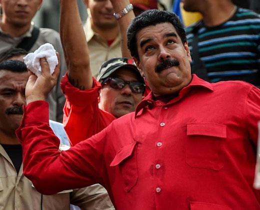 Pobreza extrema en Venezuela podría cerrar este año en un 4%, según Maduro