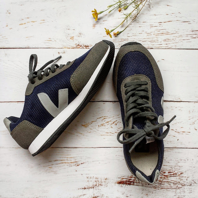 Arcade collection from VEJA footwear