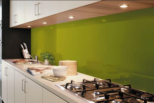 Kitchen Set Composite Panel