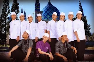 Terbangan Sholawat Sunda Al-Hasani Bandung dan Sumedang 26 MP3