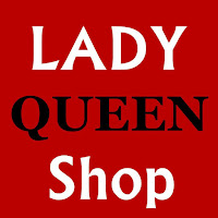 Lady Queen - logo