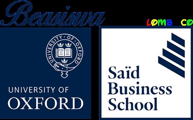 Beasiswa S2 Double Degree MBA University of Oxford 2019