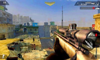 Modern Combat 2: Black Pegasus APK for Android Crack Free Download