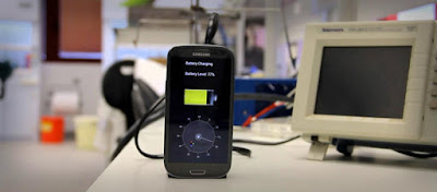 Cara Mempercepat Pengisian Baterai Android Langsung 100% Lebih Cepat lagi