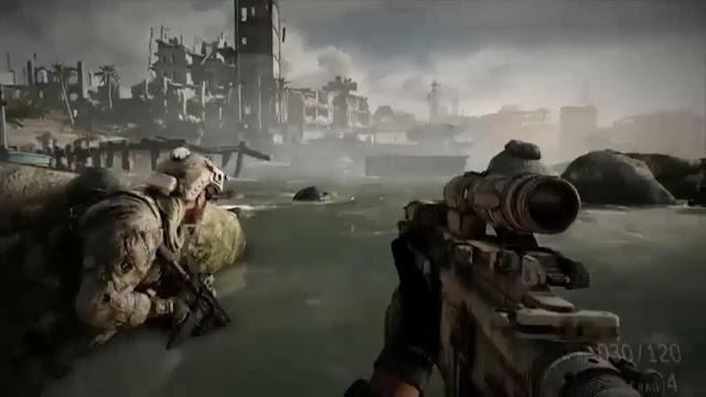 Medal of Honor screenshot 3