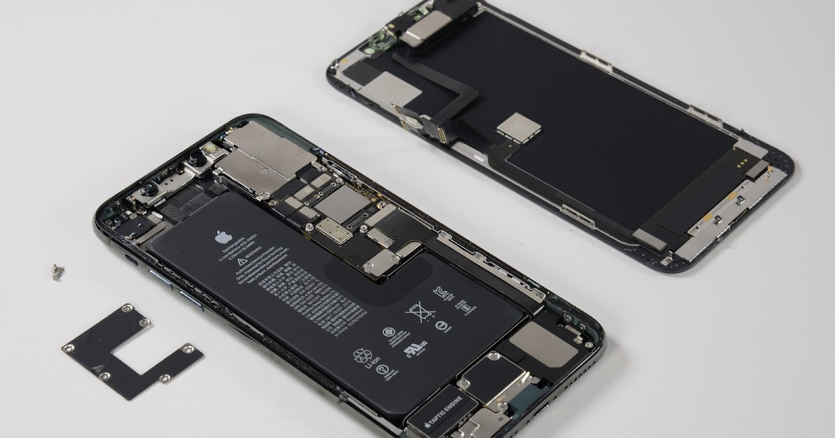 Here's How Much It Costs Apple To Build iPhone 11 Pro Max ...