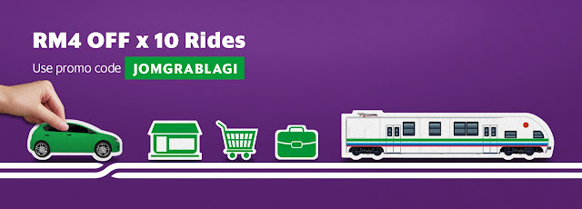 Grab Promo Code Malaysia Offer Discount Free Rides