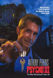 Watch Psycho III Online Free 1986 Putlocker