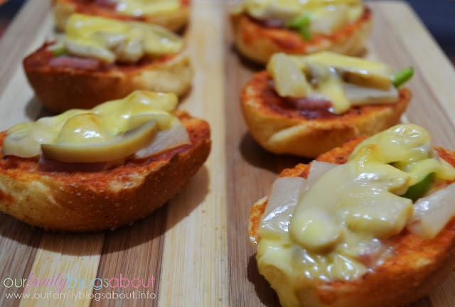 pandesal, Pizza Pandesal, recipe,