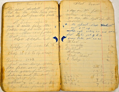 Letters, Ledgers, and Lodge Books: Finding Ancestors with Ethnic Resources